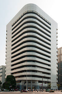 Honda青山ビル(本社)
