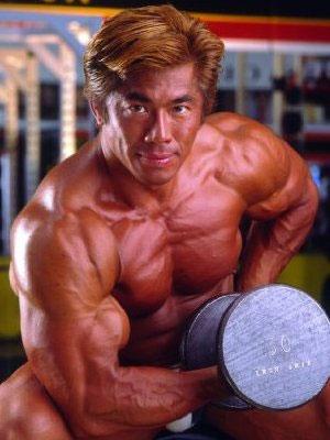 筋肉のため「餓死」したボディービルダー「マッスル北村さん」