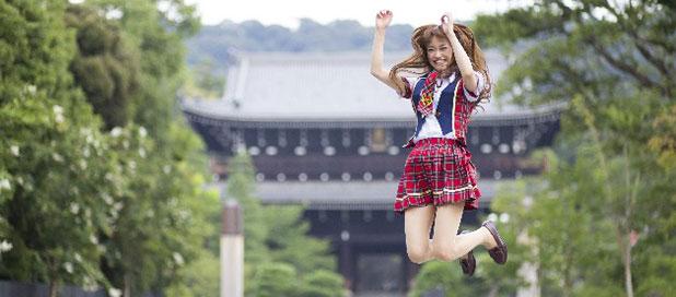 今日も日本は平和です