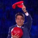 「安倍マリオ」登場!リオから東京へ「オリンピック」のバトンタッチ!