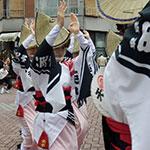 高円寺「第60回東京阿波踊り【2016】」に行ってきた