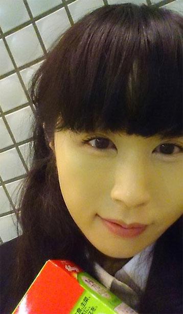 普段の「塚越裕美子容疑者(36)」