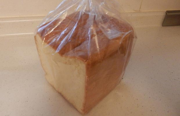 三鷹「デリス」さんで購入したパン
