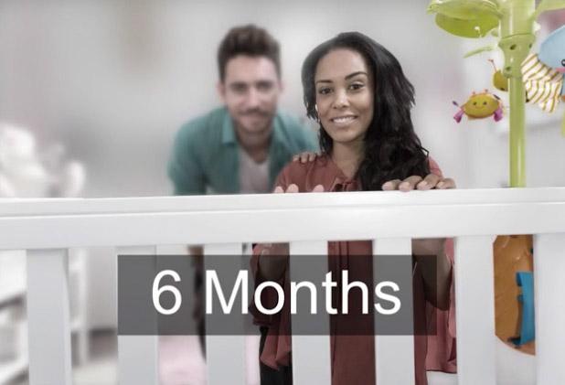 生後6か月